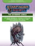 Starfinder Society Scenario #2-03: The Withering World