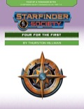 Starfinder Society Scenario #2-07: Four for the First