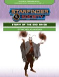 Starfinder Society Scenario #2-13: Storm of the End Times