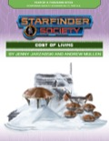 Starfinder Society Scenario #2-17: Cost of Living