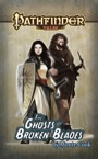 Pathfinder Tales: The Ghosts of Broken Blades ePub