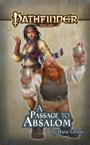 Pathfinder Tales: A Passage to Absalom ePub