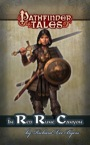 Pathfinder Tales: In Red Rune Canyon ePub