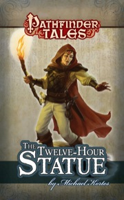 Pathfinder Tales: The Twelve-Hour Statue ePub