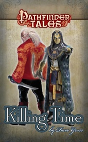 Pathfinder Tales: Killing Time ePub