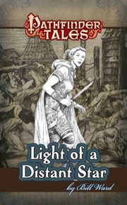 Pathfinder Tales: Light of a Distant Star ePub
