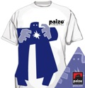 Paizo Golem T-Shirt—Limited Edition
