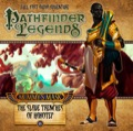 Pathfinder Legends—Mummy's Mask #5: The Slave Trenches of Hakotep