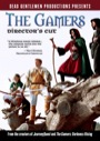 The Gamers: Director's Cut DVD