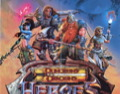 Dungeons & Dragons: Heroes Poster