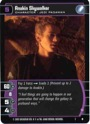 Star Wars TCG: Anakin Skywalker Promo Card