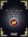 The Spell-Works Compendium, Volume II (PFRPG) PDF