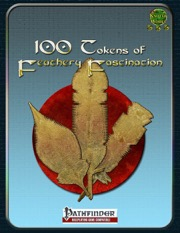 100 Tokens of Feathery Fascination (PFRPG) PDF