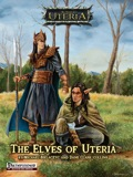 The Elves of Uteria (PFRPG) PDF