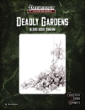 Deadly Gardens: Blood Rose Swarm (PFRPG) PDF