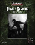 Deadly Gardens: Deathcap Fungus (PFRPG) PDF