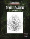 Deadly Gardens: Catchweed (PFRPG) PDF