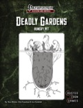 Deadly Gardens: Hungry Pit (PFRPG) PDF