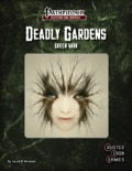 Deadly Gardens: Green Man (PFRPG) PDF
