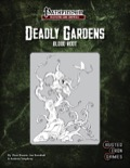 Deadly Gardens: Blood Root (PFRPG) PDF