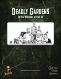 Deadly Gardens Extra: Natural Items (5E) PDF