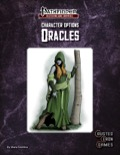 Character Options: Oracles (PFRPG) PDF