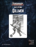 Race Options: Gillmen (PFRPG) PDF