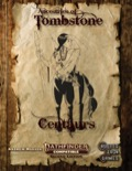 Ancestries of Tombstone Centaurs (PF2E) PDF