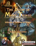 The Book of Many Things Volume 3: Realms of Magic PDF