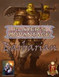 Player's Advantage: Barbarian (5E) PDF