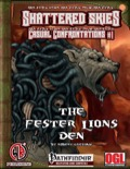The Fester Lion's Den (PFRPG) PDF