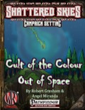Cult of the Colour Out of Space (PFRPG) PDF