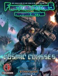 Cosmic Classes Volume One (SFRPG) PDF