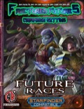Future Races (SFRPG) PDF