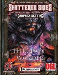 Hybrid Classes Vol 3: Heroes of Wonder (PFRPG) PDF