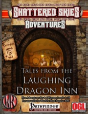 Tales From the Laughing Dragon Inn (PFRPG) PDF