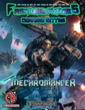 Mechromancer (SFRPG) PDF