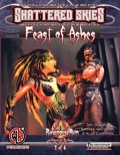 A Feast of Ashes (PFRPG) PDF