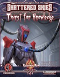 Thirst for Knowledge (PFRPG) PDF