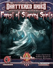 Forest of Starving Spirits (PFRPG) PDF