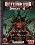 The Guide to the Cult of Shub-Niggurath (PFRPG) PDF