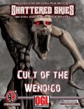 Cult of the Wendigo (PFRPG) PDF