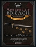 Assassin's Breach: Tavern Gambling Game (PFRPG) PDF