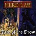 Rise of the Drow (PFRPG) HeroLab Files