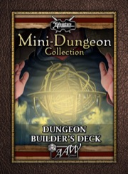 Mini Dungeon Collection: Dungeon Builder's Deck (Download)