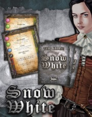 Snow White: The Chase Deck PDF