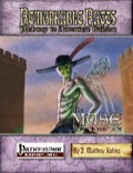 Remarkable Races—Pathway to Adventure: The Muse (PFRPG) PDF