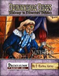 Remarkable Races—Pathway to Adventure: The Numistian (PFRPG) PDF