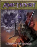 Amethyst: Hearts of Chaos (PFRPG) PDF