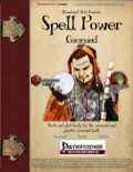 Spell Power: Command (PFRPG) PDF